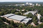Rudolf-Harbig-Halle Glockenturmstraße