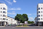 """UNESCO Weltkulturerbe """"Weiße Stadt"""""""
