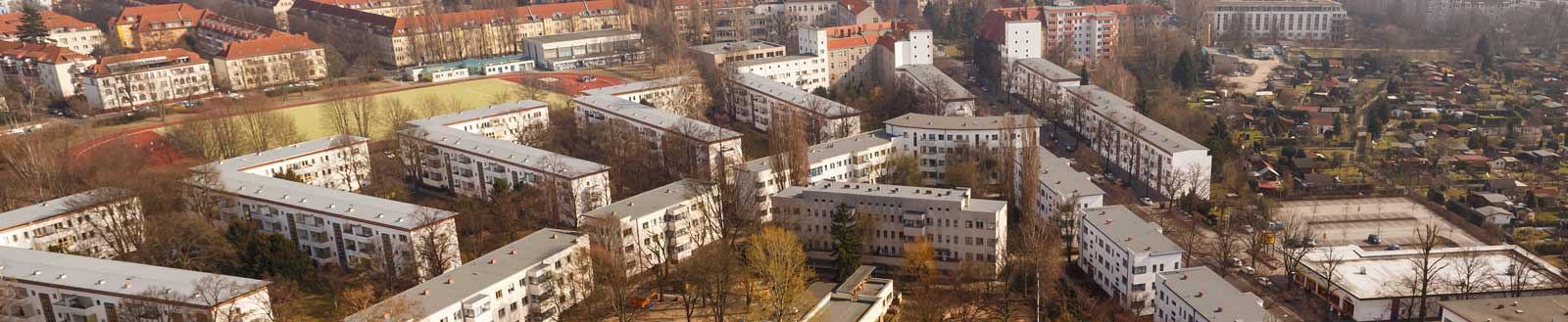 Weiße Stadt